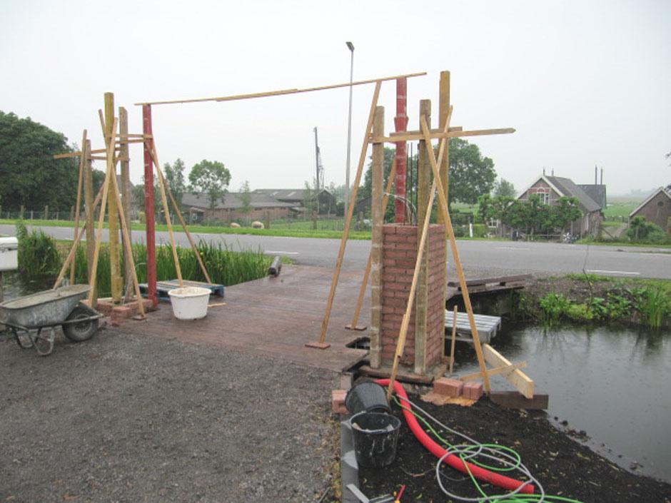 Farm Poorten neemt al het werk uithanden!