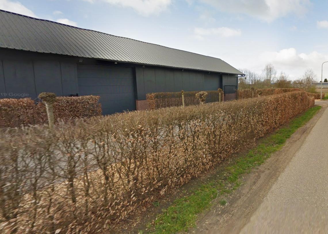 Werkplaats Porttech Poortautomatisering en Farm Poorten